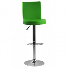 Scaun bar ABS 169-verde